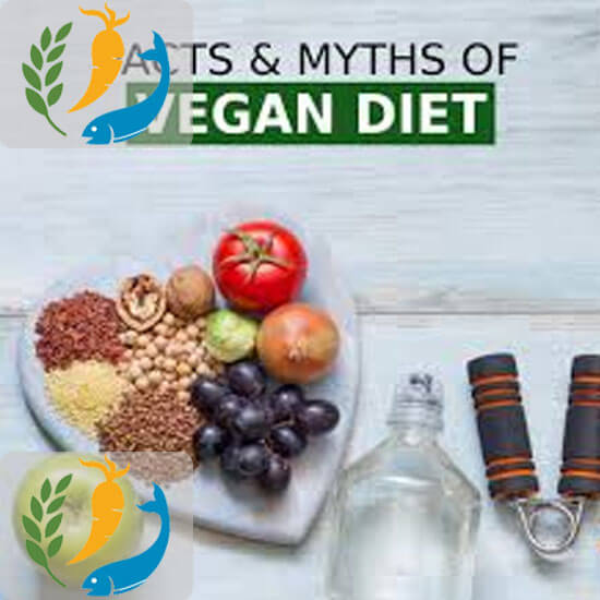 Myths And Facts About Vegan Diet