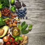Anti Cortisol Foods Effects