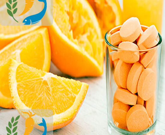 Benefits Of Vitamins in Foods