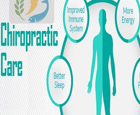 Top 5 Best Benefits of Chiropractic Care
