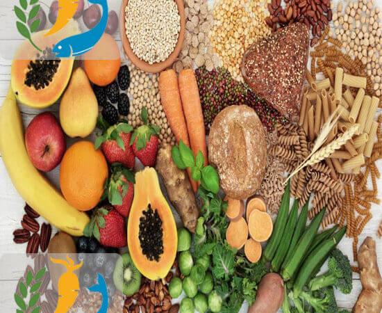 Best Foods Rich In Fiber