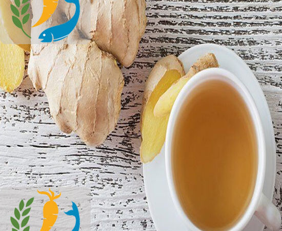What Is The Health Benefits Of Ginger