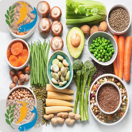 High Protein Rich Vegetables
