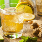 Juice of Ginger