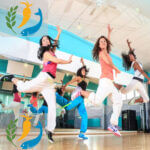 Slimming dance