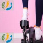 Stepper exercise