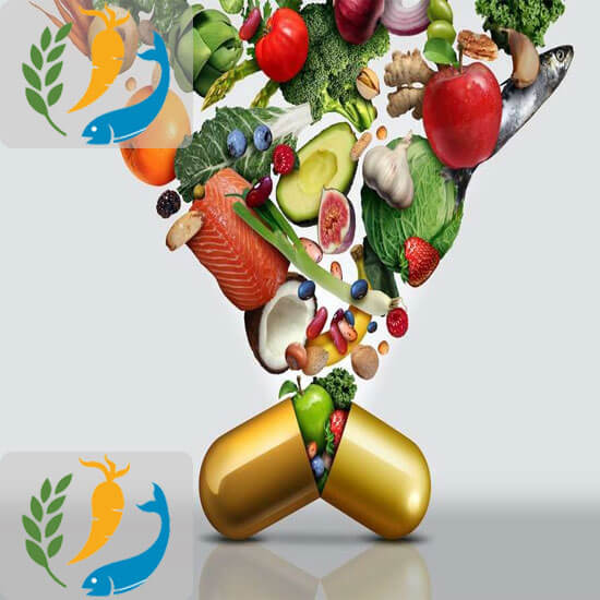 What are food supplements?