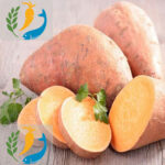 Nutrition Benefits Of Sweet Potatoes