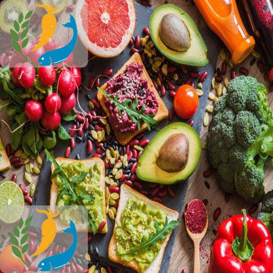 What Is A Healthy Vegan Diet